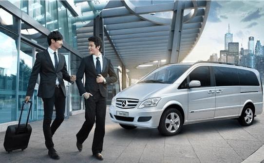 港珠澳大桥商务租车